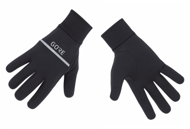 GORE Wear R3 Gloves black