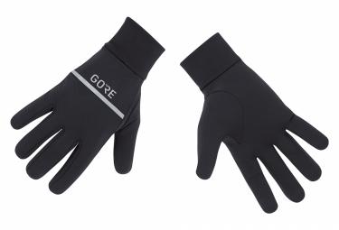 Paire de gants GORE Wear R3 Noir