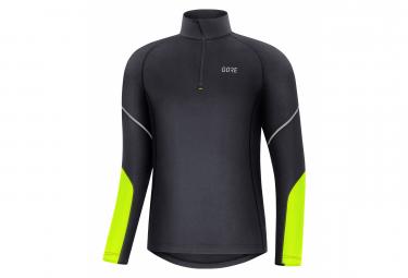 GORE Wear M Mid black neon yellow