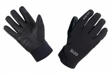 Paire de Gants GORE Wear C5 Gore-Tex Noir