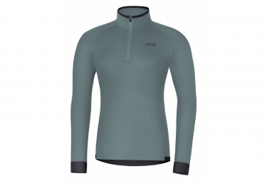 GORE Wear M Thermo Light Shirt nordic blue