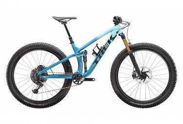 MTB Doble Suspensión Trek Fuel EX 9.8 29'' Vert / Bleu 2020
