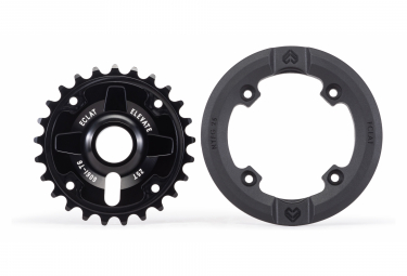 Pinion Eclat Elevate Guard Black