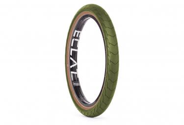 BMX Eclat Decoder Khaki Tire