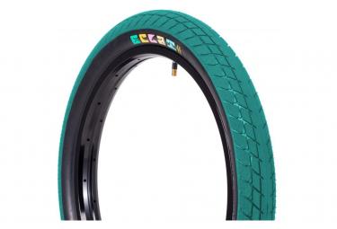 BMX Eclat Morrow Tire 20 '' x 2.4 '' Green / Black