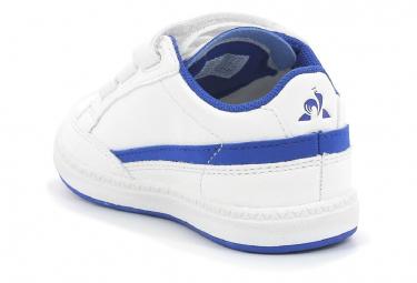 le coq sportif  Chaussures sportswear baby le coq sportif courtclay inf... par LeGuide.com Publicité