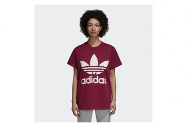 T shirt adidas trefoil tee s adidas ag c est l entreprise qui offre les... par LeGuide.com Publicité
