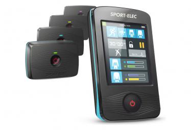 Free action 4m Sport-Elec Electrostimulation