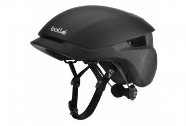 Bolle Helmet Messenger Standard Black M  54 58 Cm