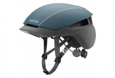 Bolle Helmet Messenger Standard Petrol Grey S  51 54cm