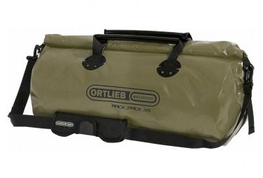 Ortlieb Rack Pack 49L Bolsa de viaje verde oliva