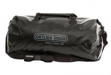 Ortlieb Rack Pack 89l Bolsa De Viaje Negro