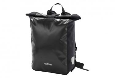 Ortlieb Messenger Backpack 39L Black