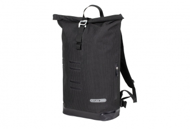 Ortlieb Commuter Daypack High Visibility Backpack 21L Black Reflex