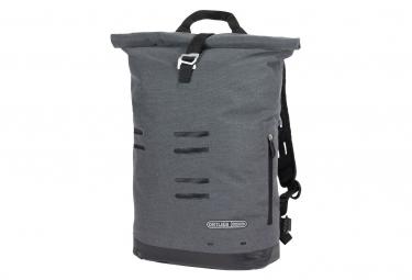 Ortlieb Commuter Daypack Urban Backpack 21L Pepper Grey