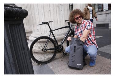 Sac à Dos Ortlieb Commuter Daypack Urban 21L Gris Pepper