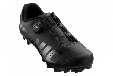 Chaussures VTT Mavic Crossmax Boa Noir