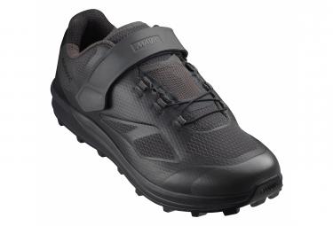 Mavic Deemax Elite Flat MTB Shoes Black
