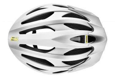 Casco Mavic Crossride SL Elite Blanc