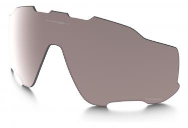 Oakley Jawbreaker Prizm Grey Vidrio de repuesto
