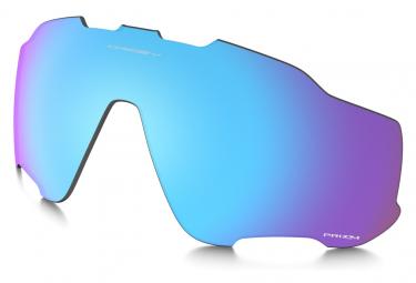 Verre de Remplacement Oakley Jawbreaker Prizm Sapphire