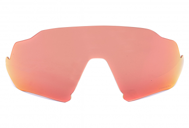 Replacement Glass Oakley Flight Jacket Prizm Trail