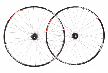 Paire de Roues Asterion AM Arch 29'' | Boost 15x110 - 12x148mm | Corps XD - Shimano/Sram