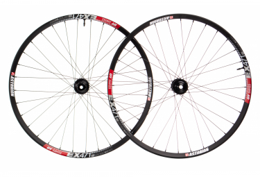 Paire de Roues Asterion DT Swiss EX 471 27.5'' | Boost 15x110 - 12x148mm | Corps XD - Shimano/Sram
