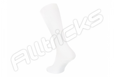 Calcetines BV Sport Performance Elite - Blanc / Noir