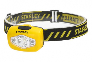 LAMPE FRONTALE  STANLEY 180LUM