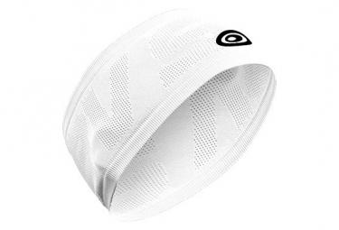 Image of Bandeau bv sport headband original blanc