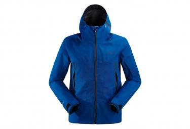 Eider Waterproof Jacket Toura GTX 3L Blue Men