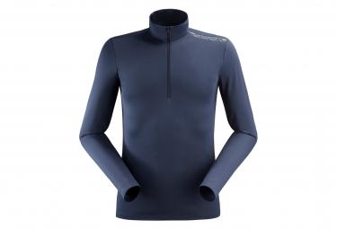 Eider Fleece 1/2 Zip Wax 2.0 Blue Men