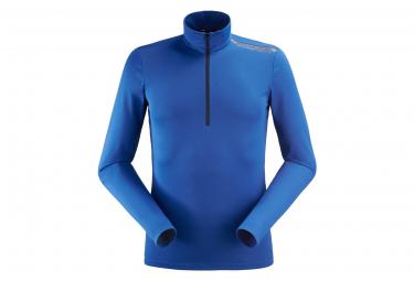 Eider wax 2 0 fleece blue l