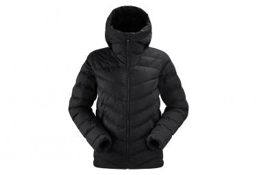 Eider Down Jacket Sloane Black Women