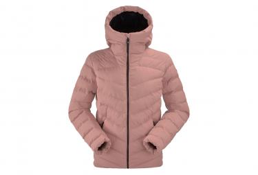Eider Down Jacket Sloane Pink Women