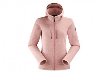 Eider Mission 3.0 Hoodie Fleece Pink Women