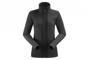 Eider double women s fleece black  m