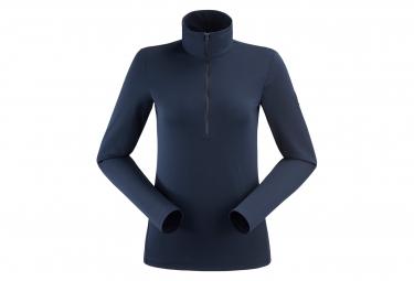 Eider Wax 2.0 Fleece Blue Women