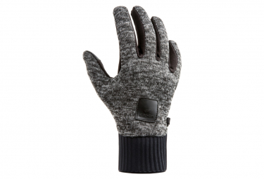 Eider Winter Gloves Wooly Grip 3.0 Black Unisex