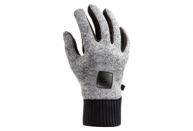 Eider Winter Gloves Wooly Grip 3.0 Grey Unisex