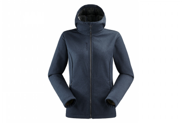 Lafuma Softshell Jacket Machaby Blue Women