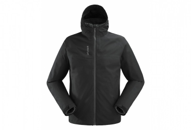 Lafuma Waterproof Jacket Jaipur GTX 2L 3-in-1 Black Men