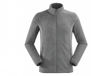 Lafuma Fleece Velvet Grey