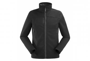 Lafuma Softshell Jacket TrackShell Black Men