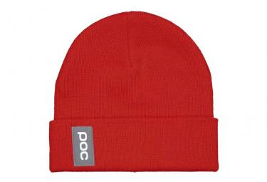 Poc Solid Mütze Prismane Red
