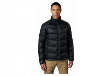 Mountain Hardwear Mt. Eyak Down Jacket Black