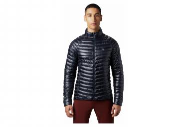 Mountain Hardwear Ghost Whisperer 2 Down Jacket Blue
