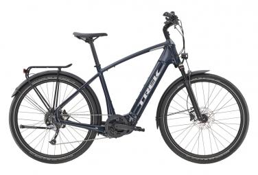 Trek Allant+ 7 E-bike  Bleu / Noir