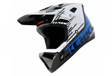 Helmet Int gral Kenny Decade Black / Blue